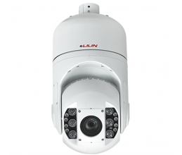 Camera LiLin PTZ Dome PSR5524X30 (Coming soon)